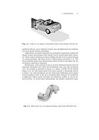 Computational Contact Mechanics - Produktdetailbild 2
