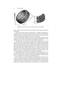 Computational Contact Mechanics - Produktdetailbild 3