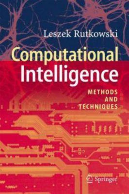 Computational Intelligence, Leszek Rutkowski