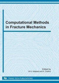 Computational Methods in Fracture Mechanics