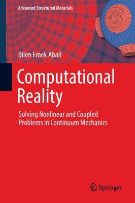 Computational Reality, Bilen Emek Abali
