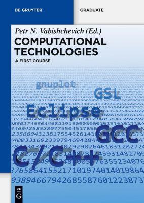 Computational Technologies, A. G. Churbanov