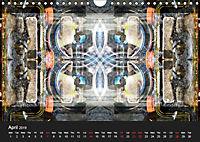 Computer Close Up (Wall Calendar 2019 DIN A4 Landscape) - Produktdetailbild 4