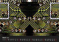 Computer Close Up (Wall Calendar 2019 DIN A4 Landscape) - Produktdetailbild 3
