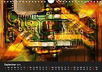 Computer Close Up (Wall Calendar 2019 DIN A4 Landscape) - Produktdetailbild 9