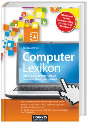 Computer Lexikon, Christian Immler