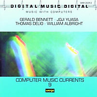 Computer Music Currents 9 - Produktdetailbild 1