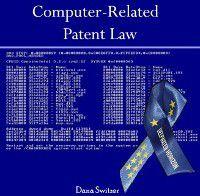 Computer-Related Patent Law, Dana Switzer