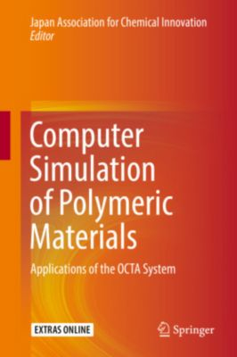 Computer Simulation of Polymeric Materials