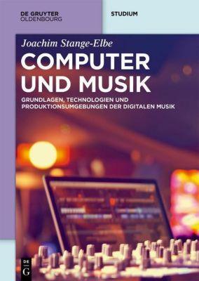 Computer und Musik, Joachim Stange-Elbe