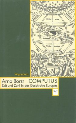 Computus, Arno Borst