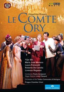 Comte Ory,Le, Gioachino Rossini