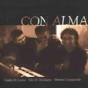 Con Alma, Guido Trio Di Leone