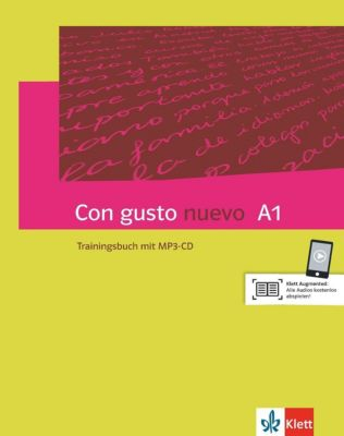 Cd Con Buch Gusto Mit Trainingsbuch Nuevoa1 Mp3 UpSzVLMGq