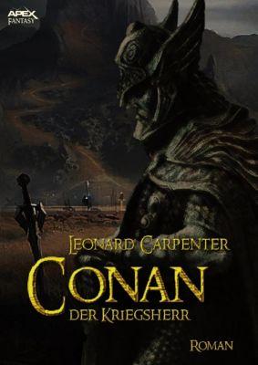 CONAN, DER KRIEGSHERR, Leonard Carpenter