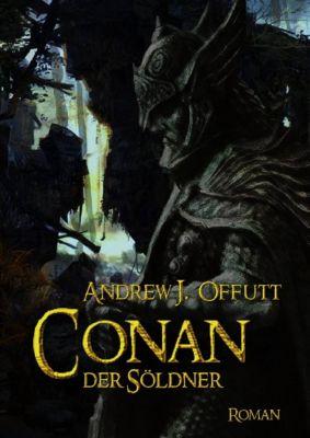 CONAN, DER SÖLDNER, Andrew J. Offutt