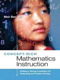 Concept-Rich Mathematics Instruction, Meir Ben-Hur
