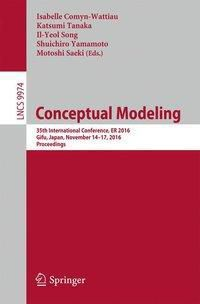 Conceptual Modeling