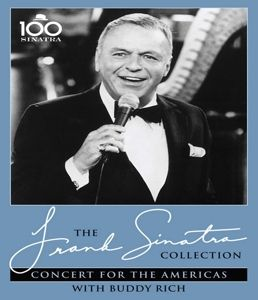 Concert For The Americas, Frank Sinatra