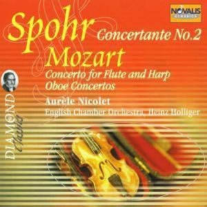 Concertante 2/concerto F, Heinz Holliger
