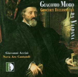 Concerti Ecclesiasstici, Nova Ars Cantandi, Acciai