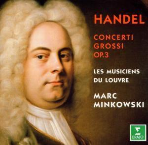 Concerti Grossi 1-6, Marc Minkowski, Mdl