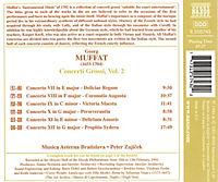Concerti Grossi Vol.2 - Produktdetailbild 1
