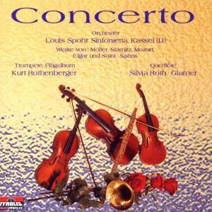 Concerto, Louis Spohr Sinfonietta