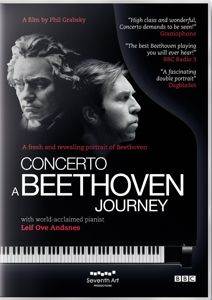 Concerto: A Beethoven Journey, Leif Ove Andsnes