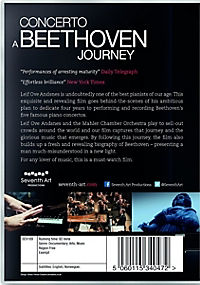Concerto: A Beethoven Journey - Produktdetailbild 1