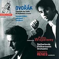 Concerto For Cello And Orchestra In B Minor - Produktdetailbild 1