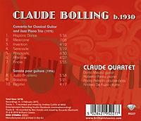 Concerto For Classical Guitar And Jazz Piano Trio - Produktdetailbild 1