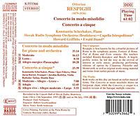 Concerto In Modo Misolidio - Produktdetailbild 1