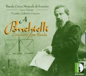 Concerto Per Banda, Banda Civica Music.Soncino