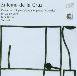Concierto 1/La Luz Del Aire/+, Diverse Interpreten