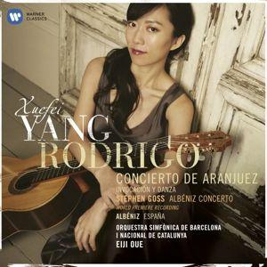 Concierto De Aranjuez, Xuefei Yang