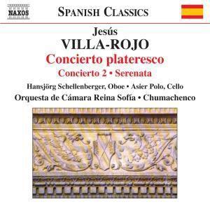 Concierto Plateresco/+, Schellenberger, Polo, Chumachenco