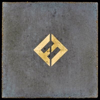 Concrete And Gold, Foo Fighters