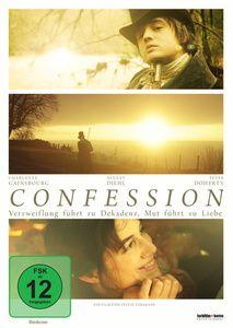 Confession, Alfred de Musset