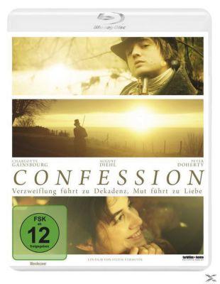 Confession, Sylvie Verheyde