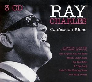 Confession Blues, Ray Charles