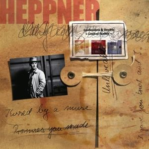 Confessions & Doubts (Limited Fanbox), Peter Heppner