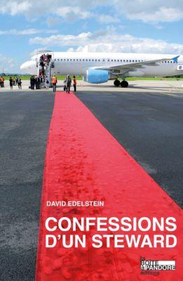 Confessions d'un steward, David Edelstein