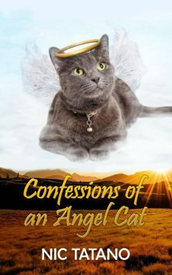 Confessions of an Angel Cat, Nic Tatano