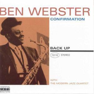 Confirmation, Ben & Modern Jazz Quartett Webster