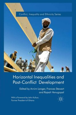 Conflict, Inequality and Ethnicity: Horizontal Inequalities and Post-Conflict Development
