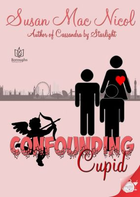 Confounding Cupid, Susan Mac Nicol