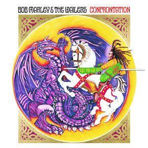 Confrontation, Bob Marley & The Wailers
