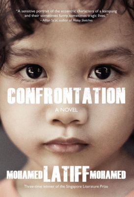 Confrontation, Mohamed Latiff Mohamed