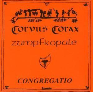 Congregatio, Corvus Corax